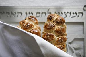 The Best Spelt Challah Recipe