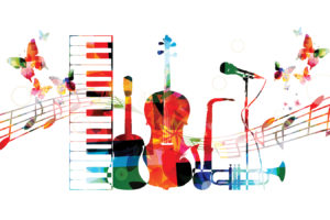 Make the Most of Staying Home By Learning a Musical Instrument