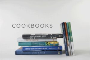 It's Your Last Chance to Get That Cookbook You Want on Sale!