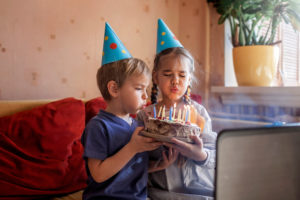 How to Celebrate an Upsherin In Quarantine