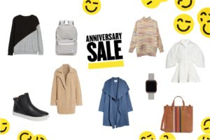 The Top 25 Best Stuff for Fall from the Nordstrom Anniversary Sale. Updated!