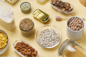 7 Top Pantry and Freezer Items to Always Have on Hand