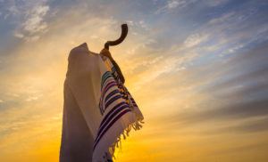 There's So Much on Our Minds. What Should We Be Thinking About This Rosh Hashanah?