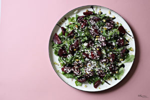 I Never Thought a Beets Dish Could Be So Popular