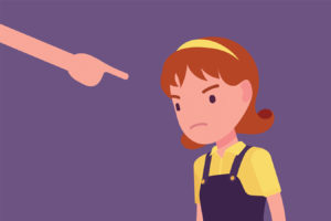 How Can I Be Firm without Fighting with My Child?