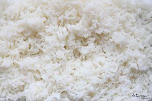 microwave rice