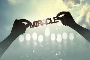 How Saying Thank You Brings About Miracles