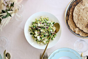 This Refreshing, Crunchy Salad Is Exactly What You Need