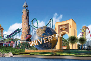 Headed to Orlando? The Most Cost-Effective Way to See Universal Studios