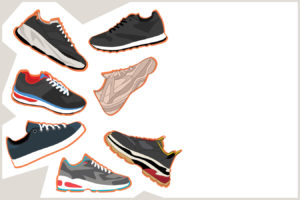 Because It's Time for a Fresh Pair of Sneakers for Boys