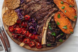 Date Night: How to Make a Great Steak Dinner for Two