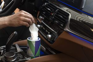 Is Your Car Still Clean? 5 Ways to Maintain a Clean and Organized Space