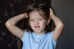 Your Child Has Lice. What to Do Next?