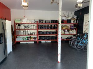 Do You Dream of an Organized Garage?