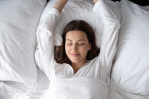 How I Solved My Lack-of-Sleep Issues