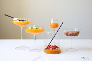 Taste It and You'll Love It: Refreshing Apricot Compote