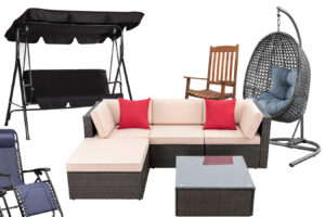 The Top Most Affordable Outdoor Furniture Sets (Everything Under $500)