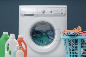 Our Beginner's Guide to Laundry