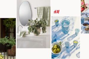 Spruce Up Your Bungalow with Top Picks from H&M Home
