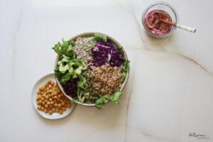 Another Winner Salad: Crunchy, Nutty Farro Salad