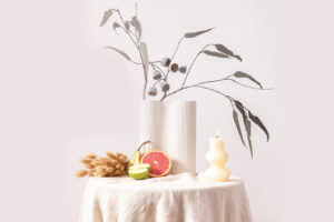 Elevating And Updating Your Yom Tov Table: 8 Ways