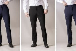 Your Complete Guide to Stretch Dress Pants for Men and Boys