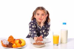 Help! My Child Won't Taste Any New Food