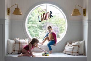 BCP + LADIDA PJ's Are Here! See How They Mix and Match!