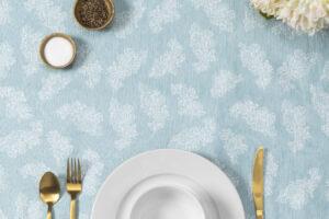 You Can Still Order Loom & Table Cloths for Sukkos!