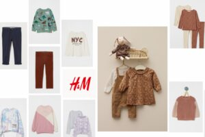 Our HM Favorites for Fall for Mom & Kids