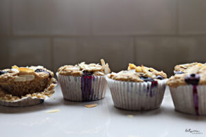 Start Your Day With This Fat-Free Gluten-Free (and Actually Good!) Breakfast Muffin