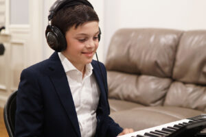 Your Child Is Capable of Playing Keyboard by Ear. Here's How!
