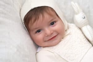 One Mother's Dream: To Create a Well-Priced Line of Dreamy Baby Layette